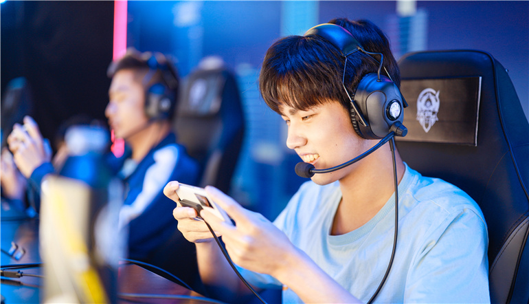 广州趣丸网络打造特色电竞生态,创造数字娱乐新势能